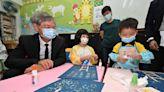 信報即時新聞 -- 羅致光:4間互助幼兒中心完成重整 可提供課餘託管