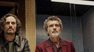 Pain and Glory review: A soulful performance from Antonio Banderas