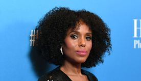 Kerry Washington, Michelle Obama & More Get Creative for National Voter Registration Day -- See the Best Posts