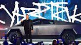 Tesla Cybertruck 也將具備後輪轉向系統