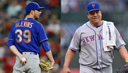 Jerry Blevins shares funny Bartolo Colon stories   Shea Anything