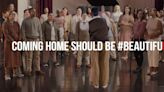 This New Ad Campaign Explores What it Means to Go Home for the Holidays When You're Trans
