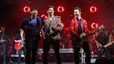 'Jonas Brothers Family Roast' to Premiere on Netflix in November