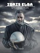Idris Elba: No Limits