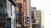 Re-opening of 3 powerhouse Broadway shows signals new dawn   WTOP