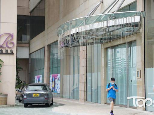 【外傭檢疫】青衣華逸酒店今早開放預約作外傭檢疫 未來2個月多個日子已無房 - 香港經濟日報 - TOPick - 新聞 - 社會