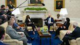 Essential Politics: Biden promised bipartisanship. Now he's redefining it
