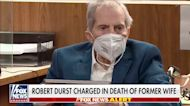 Robert Durst charged with murder in disappearance of first wife