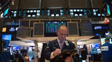 〈美股早盤〉美股漲跌互現 比特幣重返4萬美元大關 區塊鏈概念股強升 | Anue鉅亨 - 美股