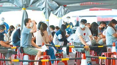 林佳龍籲建立科技防疫安全網