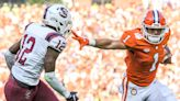 Willpower: Where there's a Will, there's a way for Clemson football
