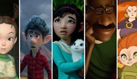 Oscars Predictions: Best Animated Feature – 'Soul' Opens for Audiences on Disney Plus and Awards Voters