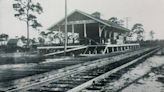 Local history: Whistle Stop once removed, 1903 Vero Railway Station