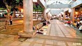 艋舺公園改造 擬納入街友元素