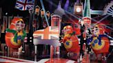 'The Masked Singer' Reveals Another Contestant: And the Russian Dolls Are...