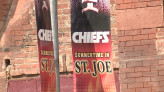 St. Joseph businesses look to cash in on Chiefs training camp excitement