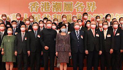 泛珠三角九省歡迎香港融入發展