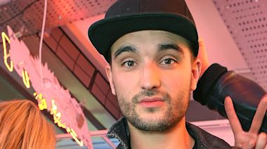 "The Wanted star Tom Parker confirms ""significant reduction"" of brain tumour"