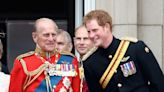 Prince Philip told Harry 'come back alive' as he went to serve in Afghanistan