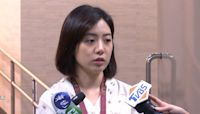 北市副發言人黃瀞瑩 鬆口參加黨內初選