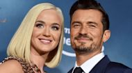 Orlando Bloom Competes With Katy Perry By Singing To Daughter Daisy Dove: 'I Want Her To Say Dad'