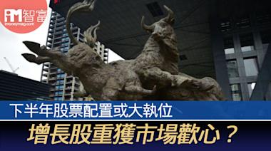 【A股布局】下半年股票配置或大執位 增長股重獲市場歡心? - 香港經濟日報 - 即時新聞頻道 - iMoney智富 - 股樓投資
