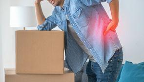 搬個流理台竟「腰椎骨折」? 醫師:骨鬆骨折死亡率比癌症更高!