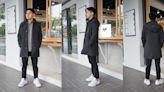 TRANZEND Ultra Coat 全境溫控風雨衣 兼具機能與時尚、可應對不同情境與氣候、一件抵多件!
