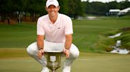 Rory McIlroy wins 19th PGA TOUR title at 2021 Wells Fargo