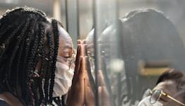 How COVID Vaccine Hesitancy Is Tearing Black Families Apart