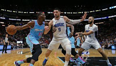 Miami Heat tentatively set to open season in familiar place