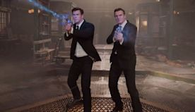 New 'Men in Black: International' trailer goes heavy on Liam Neeson despite controversy