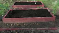 How to Line a Garden Bed