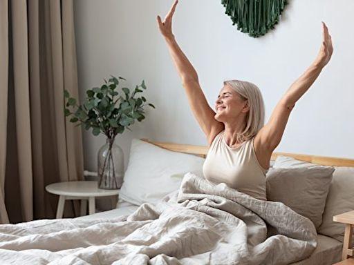 研究:早起之人或可保護自己免受抑鬱症侵害