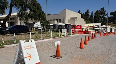 因需求下降 橙縣超級疫苗站點將撤銷