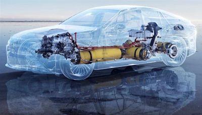 特斯拉喚醒沉睡的巨人 豐田電動車只要「打氣」就有電