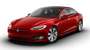 特斯拉千匹電動車美國開始交車 國內預計年底前導入 | 蘋果新聞網 | 蘋果日報
