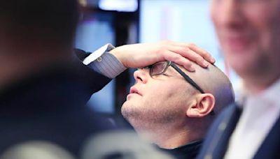 兩議題夾擊 美股期貨震盪加劇 - 工商時報