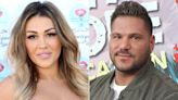 Ronnie Ortiz-Magro's Ex Jen Harley Picks Up Their Daughter After His Domestic Violence Arrest