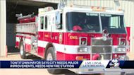 Tontitown vote seeks new fire station