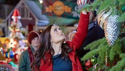 What The Hallmark Is Going On? All The Christmas Stuff Is Here Starting Now