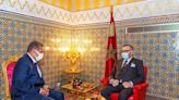 Morocco's king appoints a new PM after poll victory
