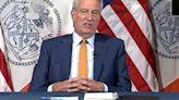 BLM says de Blasio's COVID vaccine mandate in NYC targets Black people