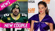 Aaron Rodgers Is Dating Shailene Woodley After Danica Patrick Split