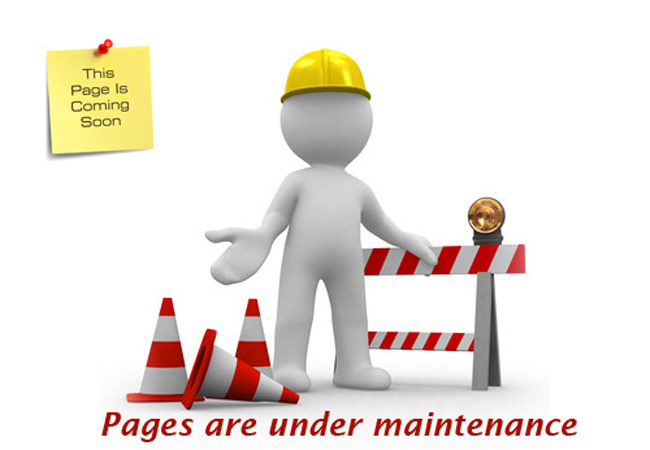 Page Under is Under Maintenance
