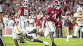 Recap: No. 4 Alabama rolls to 15th straight win over Tennessee