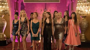Anna Camp Says Pitch Perfect Cast Would Make More Sequels Until 'We're Acting in a Retirement Home'