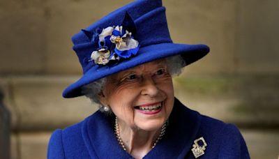 英國王室 「我的心境仍年輕」 95歲英女王婉拒年度老人獎 - 晴報 - 時事 - 要聞