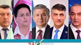烏茲別克總統大選:「忠誠反對黨」陪跑,確保現任總統高票當選! 孫超群/歐亞前線 換日線