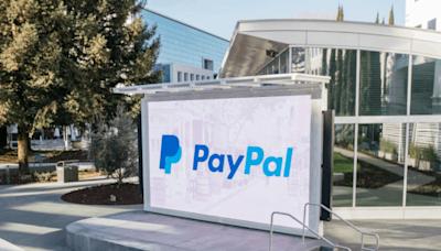 PayPal較巴菲特第二大持股美銀更吸引